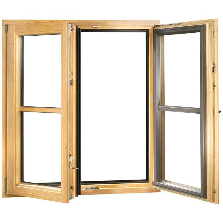 Fenêtre Bois Pvc Alu Mixte
