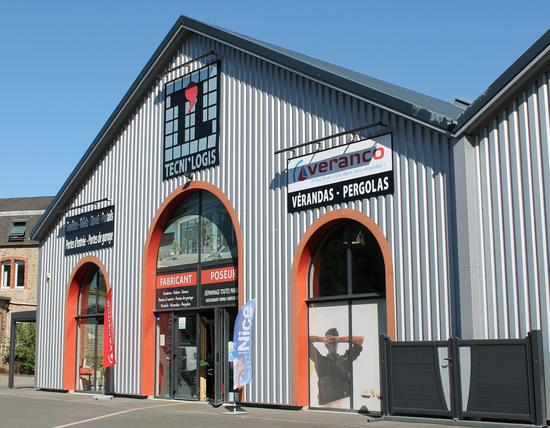 Show room Avranches