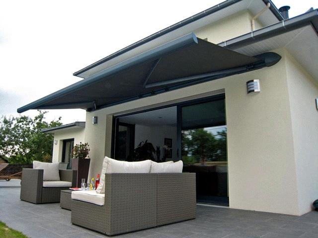 garde corps et stores ext rieurs. Black Bedroom Furniture Sets. Home Design Ideas